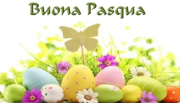 Video Auguri di buona Pasqua