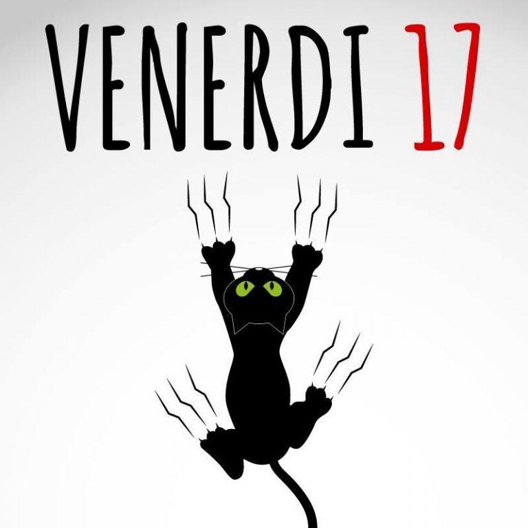 GIF e immagini Venerdi 17